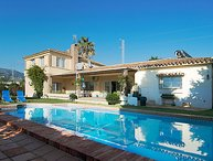 4 bedroom Villa in Fuengirola, Costa del Sol, Spain : ref 2286920