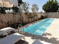 1 bedroom Villa in Heraklion, Crete, Greece : ref 2290412