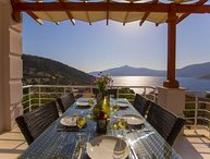 3 bedroom Villa in Kalkan, Mediterranean Coast, Turkey : ref 2291321