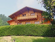 4 bedroom Villa in Villars, Alpes Vaudoises, Switzerland : ref 2296401