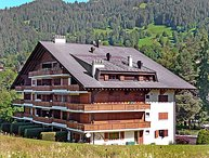 4 bedroom Apartment in Villars, Alpes Vaudoises, Switzerland : ref 2296450