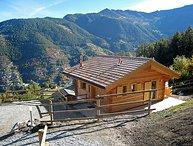 3 bedroom Villa in La Tzoumaz, Valais, Switzerland : ref 2296569