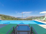 5 bedroom Villa in Kalkan, Mediterranean Coast, Turkey : ref 2307992