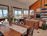 Dolphin Rise - Sensational Ocean View, Beautiful Accents, Direct Beach Access
