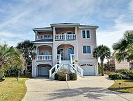 Footprints -  Gorgeous Oceanfront View home w/Elevator,