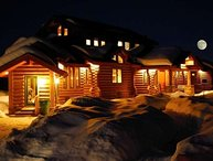 Moose Ridge Lodge- (7 Night Minimum Stay- at this property)