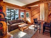 Thunderbird Lodge | WYA Point Resort, Ucluelet