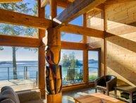 Raven Lodge | WYA Point Resort, Ucluelet