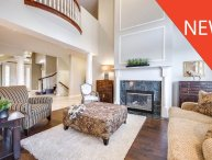 Mountain View Estate, Luxury Salt Lake Vacation Home Near Sandy, Draper and