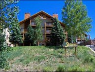 Completely Remodeled Condominium - Multiple Levels of Cozy Accommodations (1018)