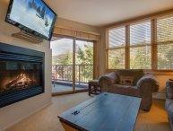 Silvermill Lodge 8170 - Newly remodeled kitchen, sleeps 5!