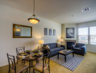 CLEAN AND WELL-APPOINTED 1 BEDROOM, 1 BATHROOM APARTMENT
