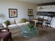 Furnished 1-Bedroom Apartment at El Camino Real & Stone Pine Ln Menlo Park
