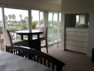 BEAUTIFULLY FURNISHED MARINA DEL REY STUDIO