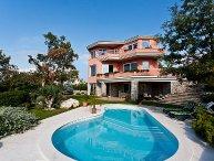 4 bedroom Villa in Rijeka, Kvarner, Croatia : ref 2218728