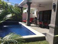 3BR Villa Oasis in Legian