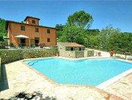 4 bedroom Villa in San Casciano In Val Di Pesa, Tuscany, San Casciano In Val Di