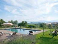7 bedroom Villa in San Casciano Dei Bagni, Tuscany, Val d Orcia, Italy : ref