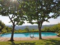 8 bedroom Villa in Barberino Val D elsa, Tuscany, Barberino Val d  Elsa, Italy : ref 2373121