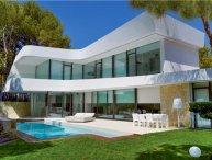 4 bedroom Villa in Altea, Costa Blanca, Altea, Spain : ref 2373355