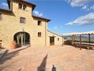 4 bedroom Villa in Tavarnelle Val Di Pesa, Tuscany, Barberino Val d  Elsa, Italy : ref 2373360