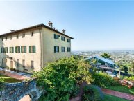 7 bedroom Villa in Camaiore, Tuscany, Versilia, Italy : ref 2373362