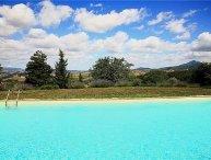 7 bedroom Villa in San Casciano Dei Bagni, Tuscany, Italy : ref 2373541