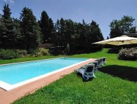 3 bedroom Apartment in San Casciano In Val Di Pesa, Tuscany, Italy : ref 2373591