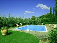 3 bedroom Villa in Greve, Tuscany, Lamole, Italy : ref 2374739