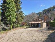 3 bedroom Villa in Anghiari, Tuscany, Italy : ref 2374830