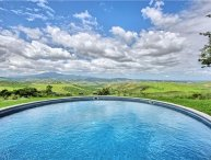 6 bedroom Villa in Radicofani, Tuscany, Val d Orcia, Italy : ref 2375015