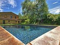 7 bedroom Villa in Sarteano, Tuscany, Italy : ref 2375266