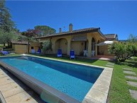 4 bedroom Villa in Arezzo, Tuscany, Arezzo, Italy : ref 2375363