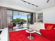Darwin Waterfront Luxury Suites - Family 1 Bed & FREE CAR - Sleeps 4