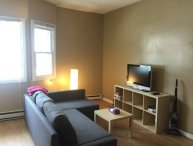 Furnished 2-Bedroom Apartment at Old Colony Ave & Dorchester St Boston