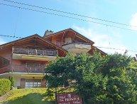4 bedroom Apartment in Villars, Alpes Vaudoises, Switzerland : ref 2235113