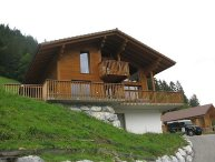 5 bedroom Apartment in Zweisimmen, Bernese Oberland, Switzerland : ref 2235175