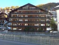 3 bedroom Apartment in Zermatt, Valais, Switzerland : ref 2241765