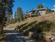 Elk Crossing Estate - Fabulous high end estate with river and mountain views!