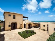 Villa Alto Marsala Sicily holiday villa for rent, vacation rental Sicily