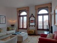 Arcadia castello apartment
