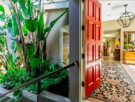 Furnished 3-Bedroom Home at Benedict Canyon Drive Beverly Hills