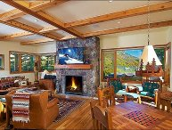 Perfect Snowmass Vacation Home in the Perfect Location  -  (1806)