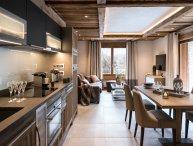 Apartment Alpage