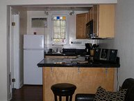 Furnished 1-Bedroom Apartment at Lexington Ave & Wilcox Ave Los Angeles