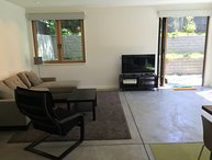 Furnished 2-Bedroom Duplex at Woolsey St & Hillegass Ave Berkeley