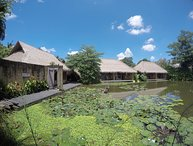 Sapulidi Resort & Spa Ubud Executive Deluxe - 3