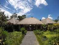 Sapulidi Resort & Spa Ubud Grand Deluxe Suite Room - 7