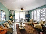 Beach Colony Resort 11F
