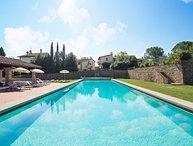 30 bedroom Villa in Montaione, San Gimignano, Volterra and surroundings